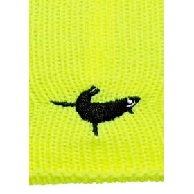 Sealskinz Waterproof Beanie hi-vis yellow
